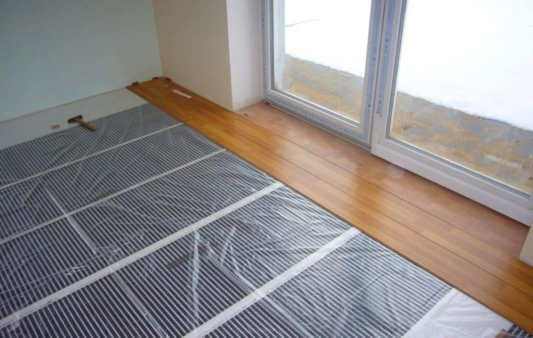 Можно ли накрывать теплый пол ковром: полезные советы по использованию теплых полов с коврами от avalon-carpet.ru