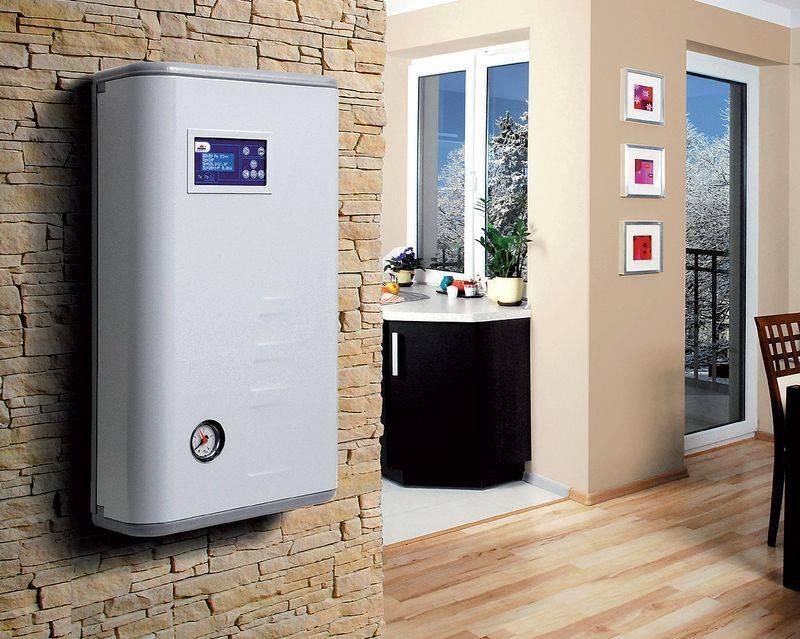 Выбираем и устанавливаем электрический котел отопления для дома