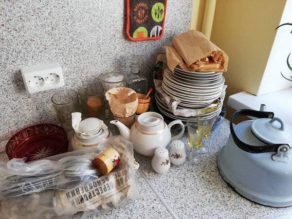 Эти вещи опасно хранить дома: топ самых опасных вещей