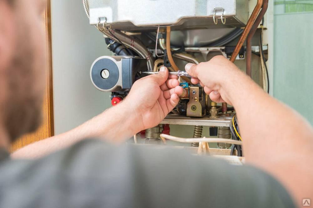 Как почистить от накипи и сажи газовую колонку в домашних условиях