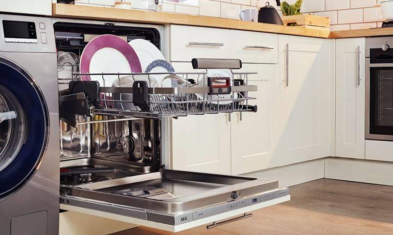 Как выбрать встраиваемую посудомоечную машину: на что смотреть при покупке + обзор лучших брендов