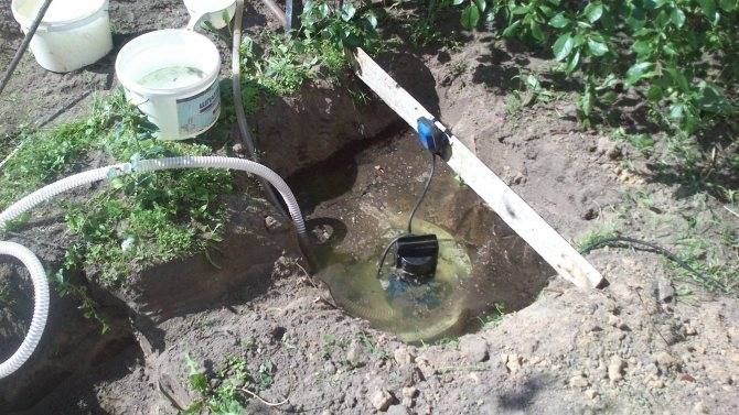 Как производится гидробурение скважин на воду своими руками?