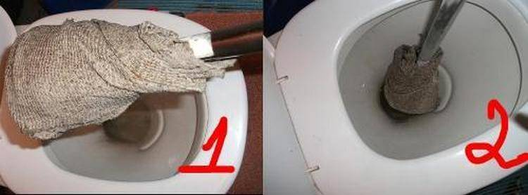 Как прочистить засор в унитазе в домашних условиях: устранить механическими способами (с вантузом и без), удалить народными средствами, быстро убрать специальной химией?