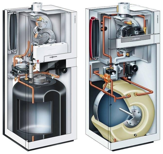 Конденсационные газовые котлы — плюсы и минусы использования
