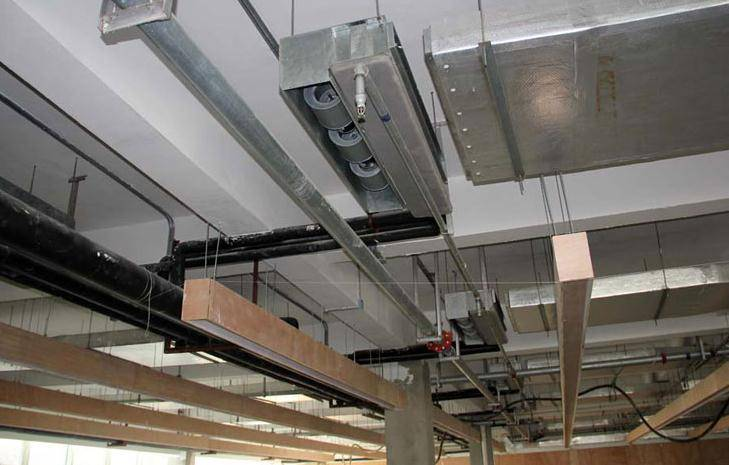 Что такое фанкойл: принцип работы и правила установки вентиляторного доводчика ???? коммунальные услуги