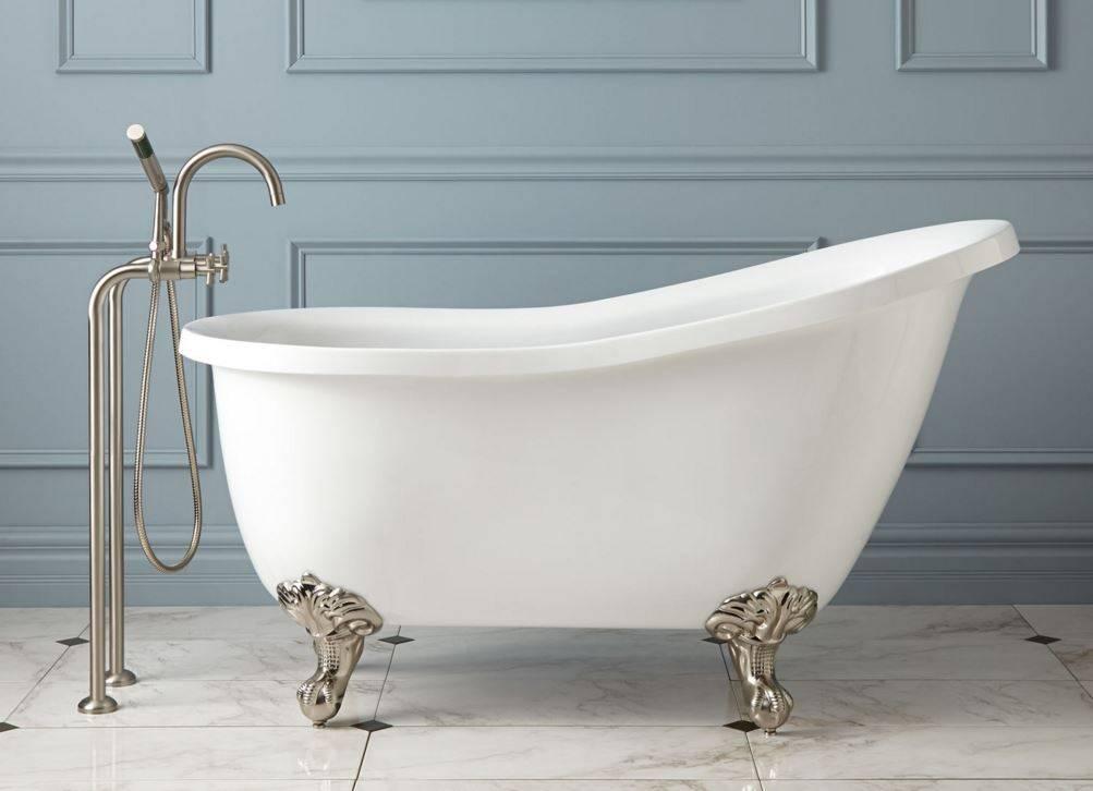 Как выбрать акриловую ванну: советы экспертов и ответы на важные вопросы