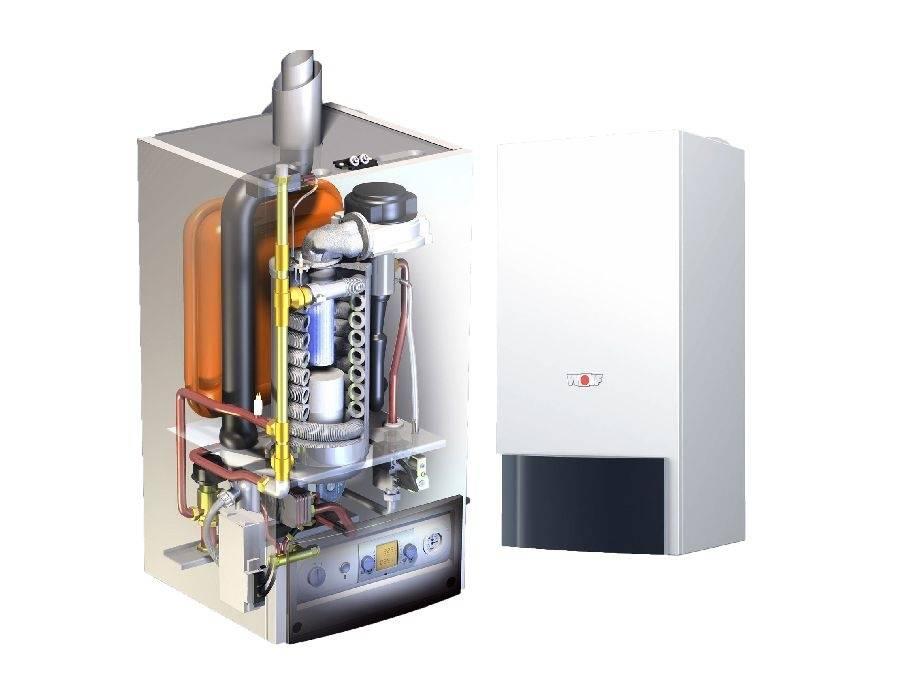 Напольные двухконтурные газовые котлы: отзывы, рейтинг лучших моделей