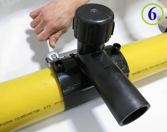 Как сварить трубы отопления электросваркой