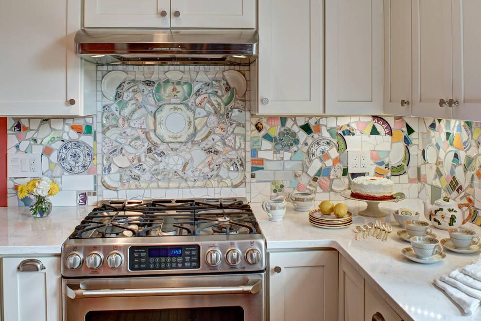4 способа защитить плиту от брызг, чтобы перестать мыть ее каждый день