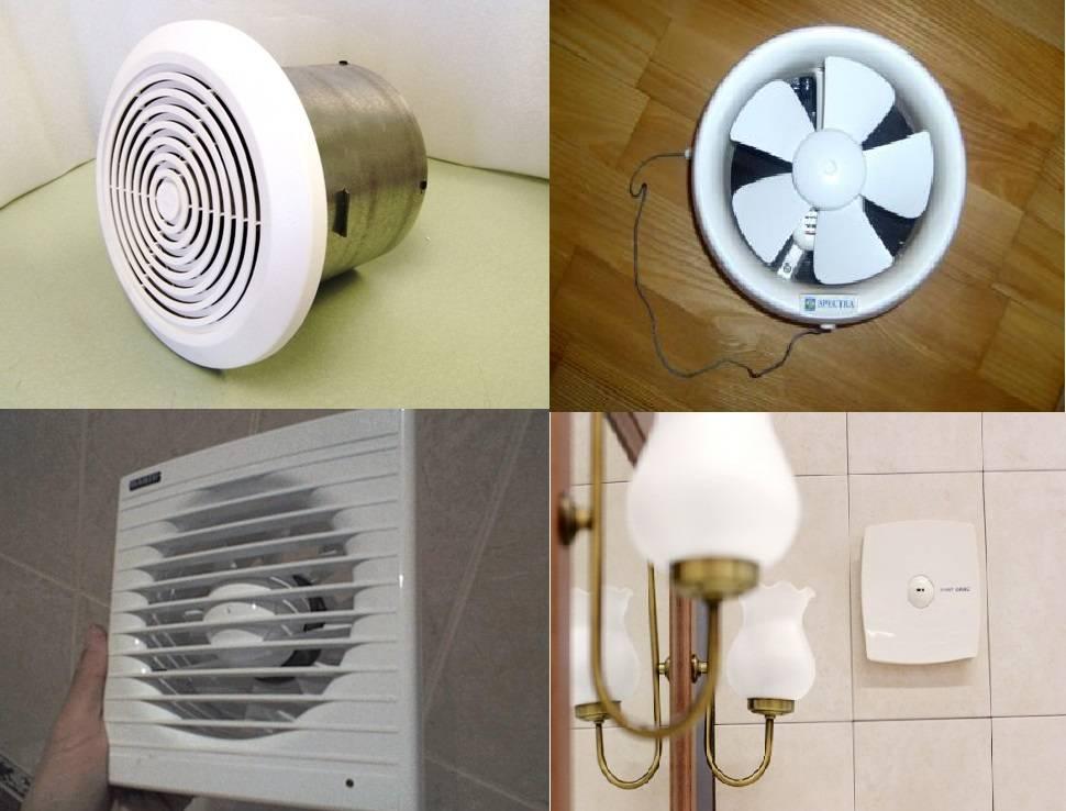 Что делать, если не работает вентиляция в квартире? — жкхакер