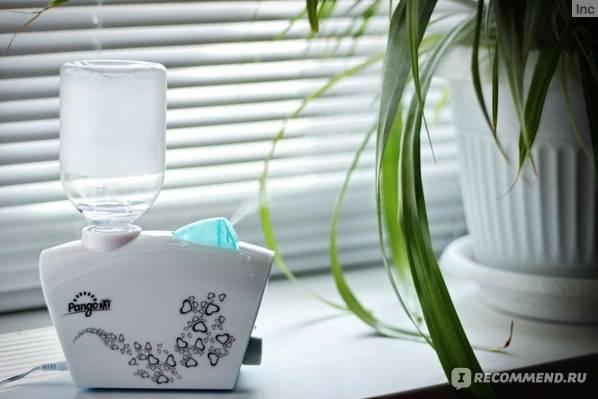 Нужны ли в доме увлажнители воздуха? и как их выбрать? на сайте недвио