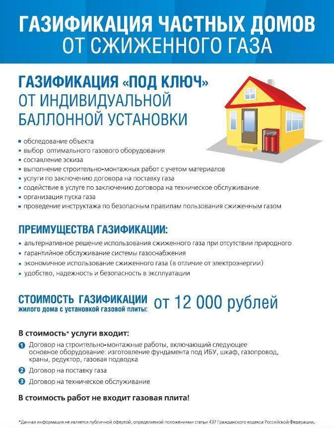 Причины отключения газа в частном или многоквартирном доме: порядок действий для возобновления подачи газа