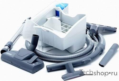 Какой моющий пылесос лучше thomas или zelmer | t0p.info