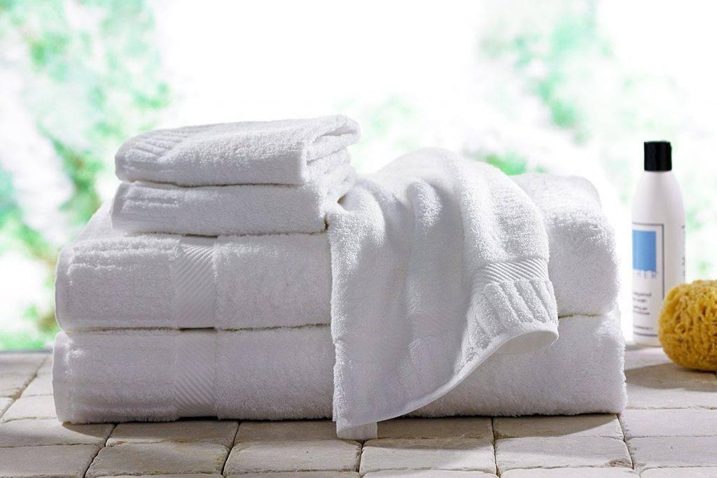 Отбелить синтетику в домашних условиях эффективно