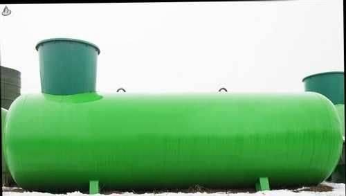 Особенности конструкции мобильных газгольдеров