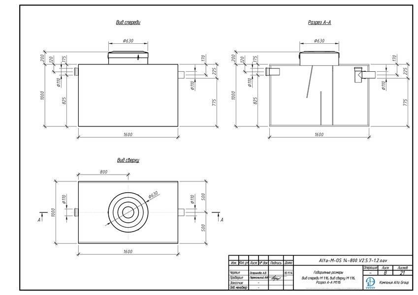 Жироуловитель для мойки: модели, особенности, монтаж