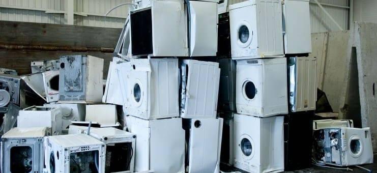Куда сдать старый холодильник за деньги