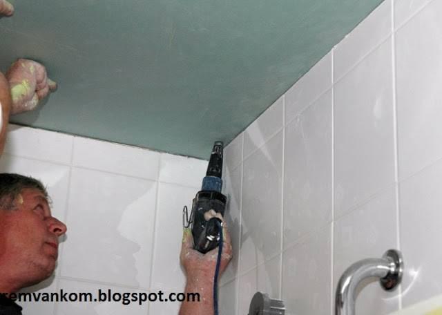 Как избавиться от конденсата в ванной комнате, совет — как проверить работу вытяжки в ванной | houzz россия