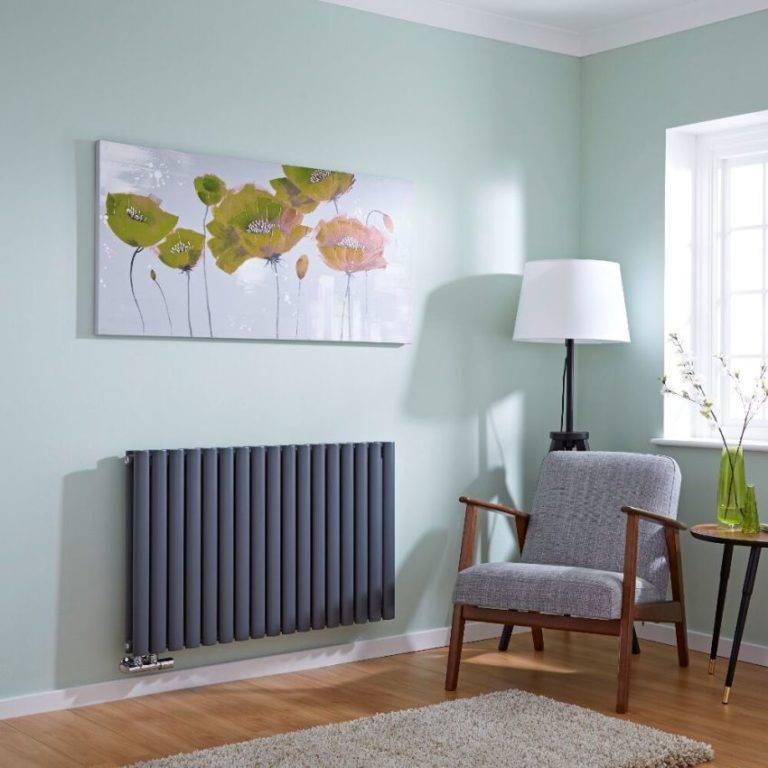 Самые лучшие радиаторы отопления для квартиры