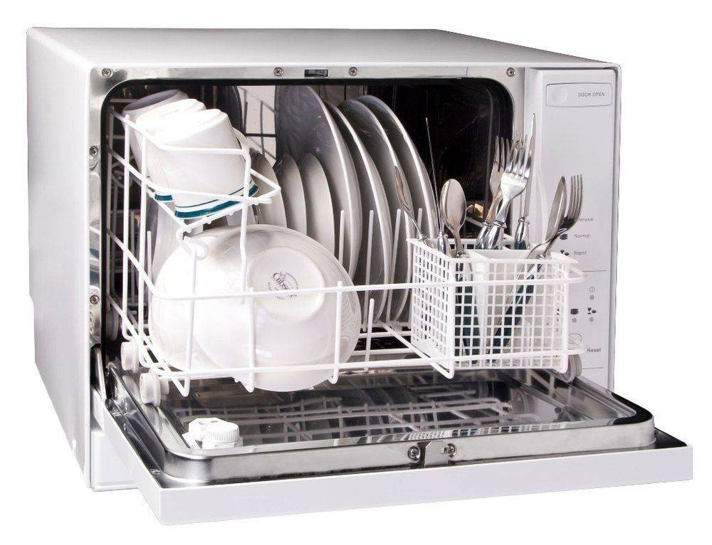 7 главных критериев выбора посудомоечной машины для вашей кухни