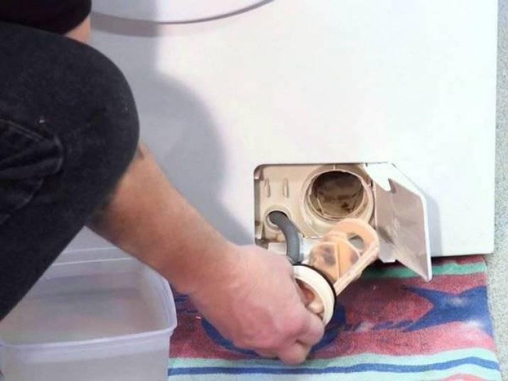 Как почистить фильтр в стиральной машине lg: как часто выполнять процедуру, как не повредить деталь, что будет, если не проводить чистку?