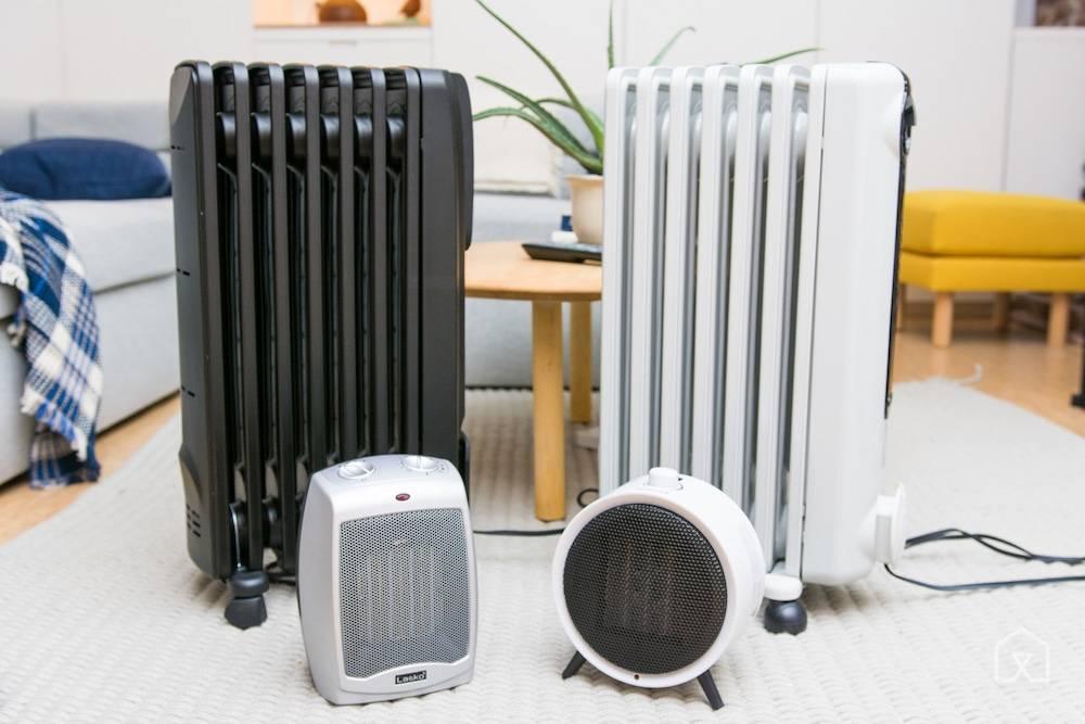 Тепло посреди зимы: выбираем обогреватель для дома — ferra.ru