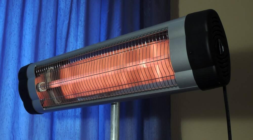 Электрические инфракрасные обогреватели - как выбрать, советы эксперта
