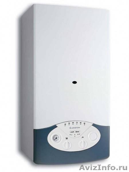 Инструкция настенного газового котла ariston cares x