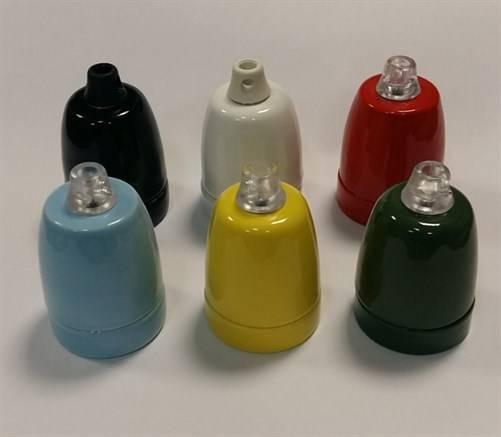 Патрон для лампочек: виды, установка и подключение :: syl.ru