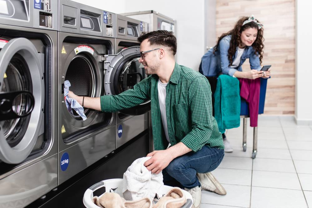 Подборка интересных фактов о стиральных машинах