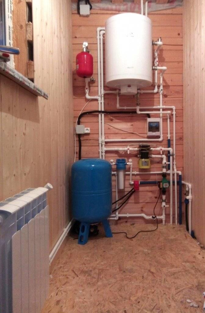 Мощность котла для дома 200 квм - всё об отоплении