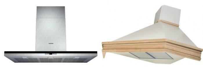 Что выбрать: полноценную вытяжку или очиститель воздуха на кухню?