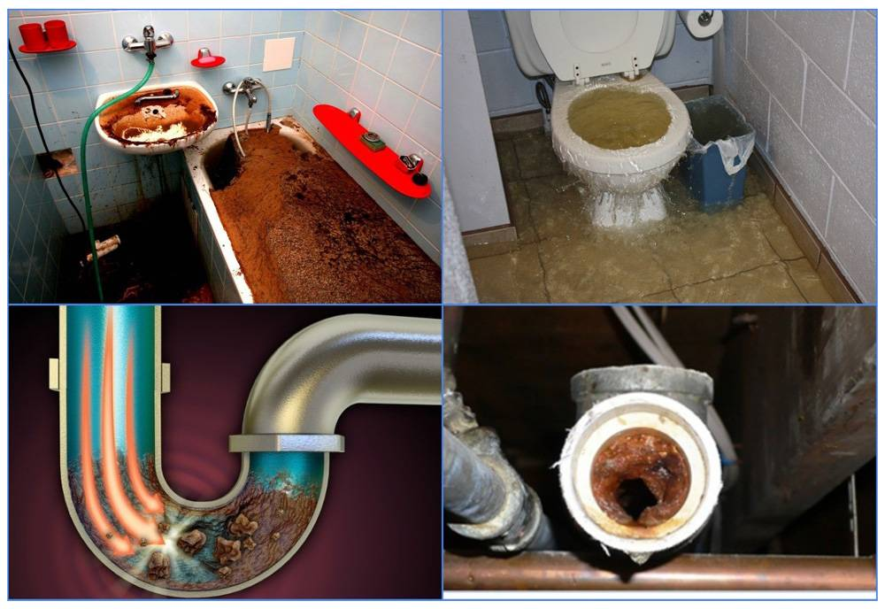 Запах канализации в ванной: какие причины и как устранить - гидканал
