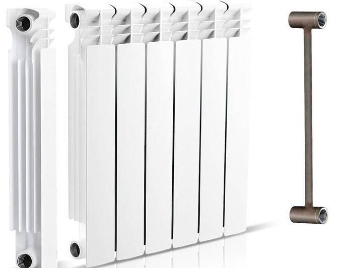 Биметаллические радиаторы отопления, какие лучше?