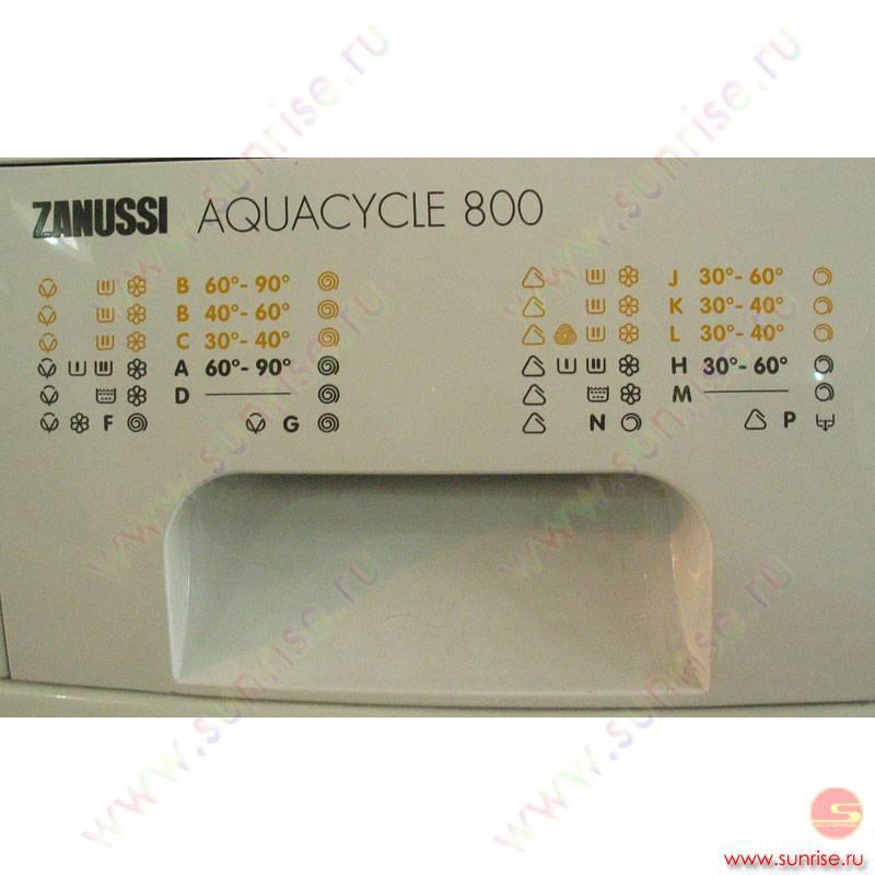 Какова причина того, что стиральная машина самсунг не набирает воду, как устранить неполадку?