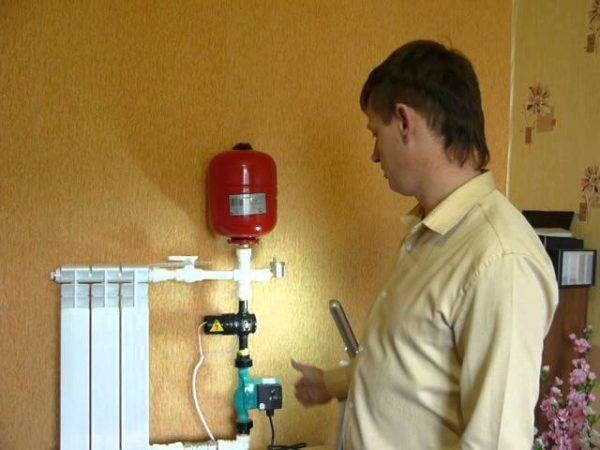 Как настроить электрокотел для экономичной работы? - отопление и водоснабжение - нюансы, которые надо знать
