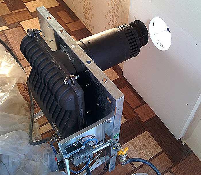 Газовые конвекторы: плюсы и минусы. настенные газовые конвекторы: виды, модели и особенности эксплуатации