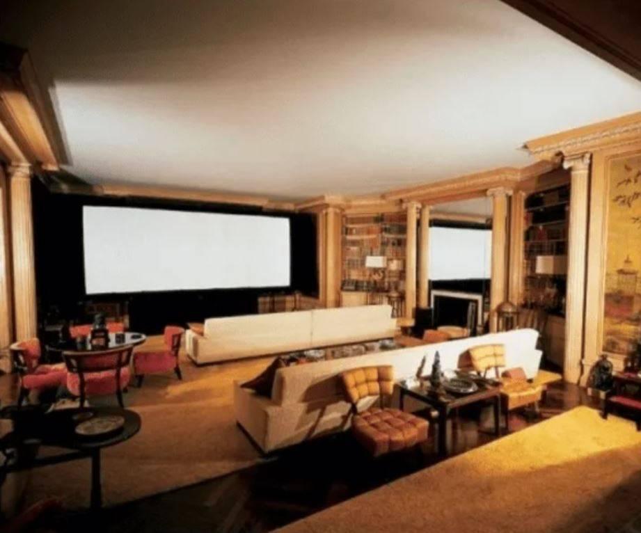 Как выглядит дом самого богатого человека в мире ► последние новости