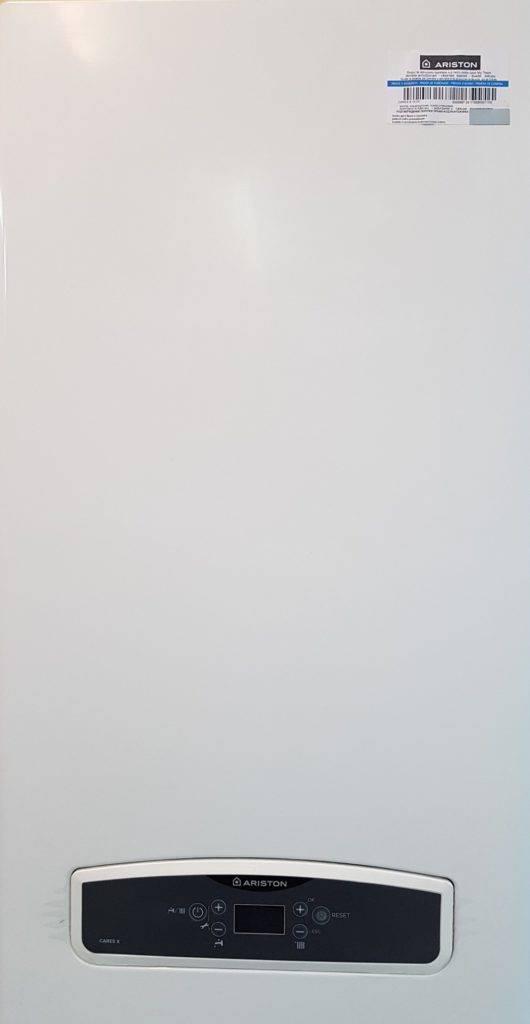 Двухконтурный газовый котел аристон итальянского производстава: характеристики и виды