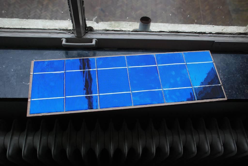 Солнечная энергия в своем доме: как сделать батарею собственными руками