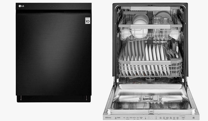 Лучшие посудомоечные машины aeg топ-10 2021 года