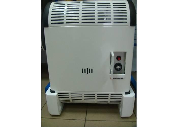 Конвектор для отопления частного дома: отзывы, газовые, рейтинг