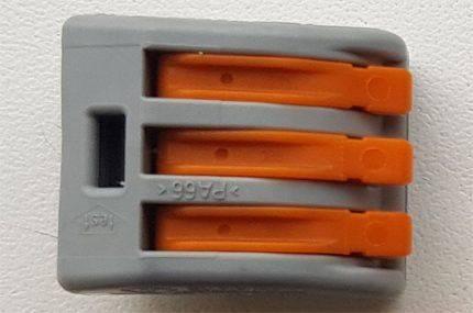 Клеммы для соединения проводов: критерии выбора, производители
