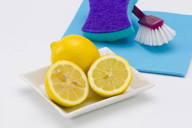 Очистка хрусталя до блеска в домашних условиях