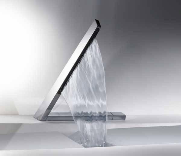 Каскадный смеситель водопад: как выбрать устройство, обзор лучших производителей.