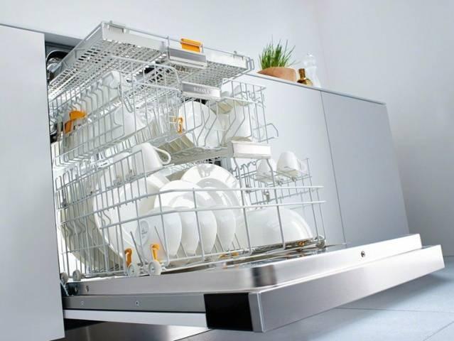 Лучшие производители посудомоечных машин: рейтинг 2021 года