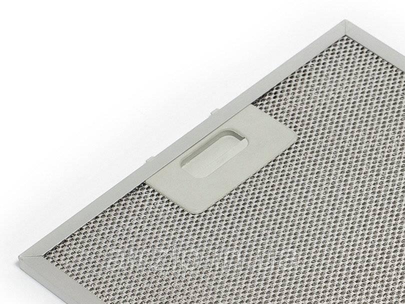 Выбор алюминиевого фильтра для вытяжки, плюсы и минусы, правила грамотной эксплуатации и обслуживания