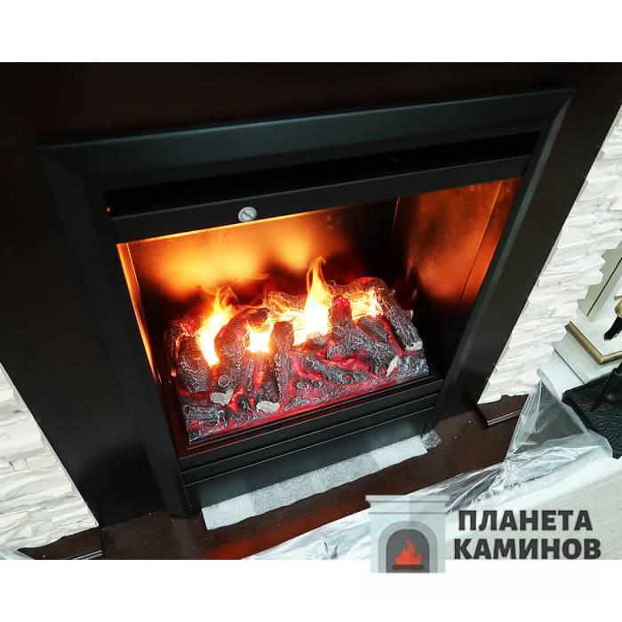 Рейтинг лучших электрокаминов 2021: как наполнить дом теплом и уютом