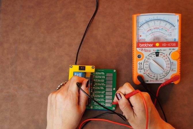 Как измерить силу тока мультиметром – инструкция с видео
