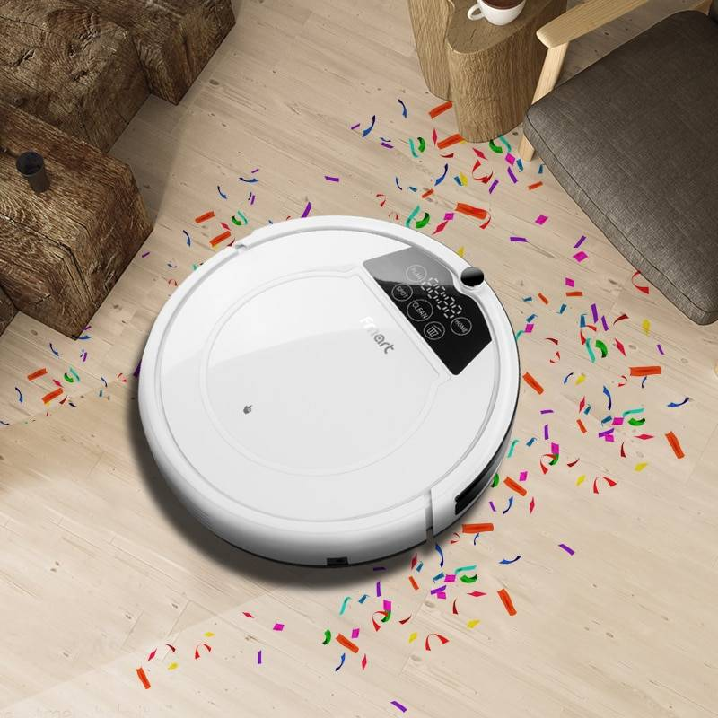 Самые лучшие роботы-пылесосы с влажным типом уборки